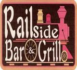 The Railside Bar & Grill